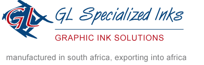 GL Specialized Inks logo